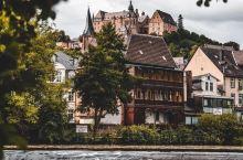 世界上还有童话的地方,就在德国这座小城