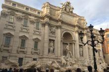意大利,一个让我留恋往返的地方,文明古国,罗马实在太美了。