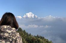 尼泊尔徒步布恩山环线