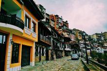 疫不出国,别样的欧洲小国,非典型欧洲城市 布尔加斯州·保加利亚 ,这里是保加利亚的古城大特尔诺沃,建