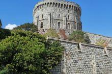 英国温莎城堡