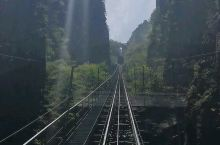 黄山-网红小火车