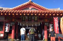 波上宫 正殿