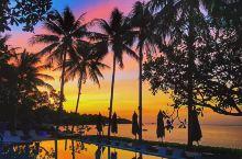 苏梅岛拉麦酒店(原艾美酒店)泳池别墅度假