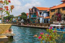 马六甲:东西文化的碰撞与交融