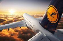 🇩🇪汉莎航空-巴西圣保罗回国