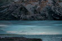 涠洲岛鳄鱼山|徒步观绝美火山蓝海