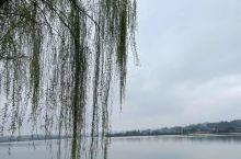 汉阳湖美景