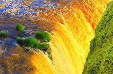 伊瓜苏大瀑布世界上最宽的瀑布