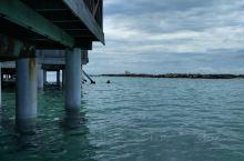 马代度假村水上屋