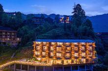 龙脊民宿 | 房间超大的观景民宿
