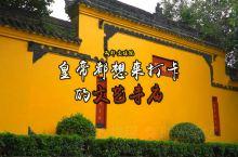 成都文殊院|康熙都想来打卡的文艺寺院