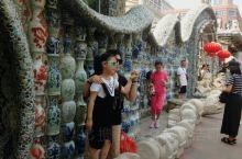 百年历史看天津,千年历史看北京————夏天,12日暴走津京 第二天 天津_10 瓷房子1 瓷房子是一