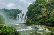 贵州黄果树瀑布|中华第一瀑