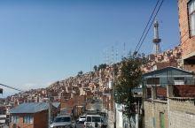 拉巴斯(西班牙语:La Paz),是南美洲国家玻利维亚的行政首都,议会和政府机构所在地(法定首都和最
