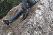 王尔德雕塑
