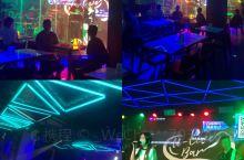 U-Live Bar   越夜越美丽·约
