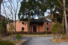 江西井冈山景区的攀龙书院旧址。