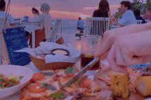 巴厘岛超赞日落餐厅|秒杀金巴兰