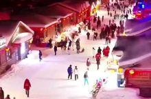#雪乡  #哈尔滨