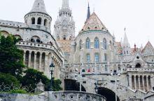 如果不是因为yq,我2021年的新年应该就会在这里度过,这是一个神奇的国度,首都布达佩斯有你想要在旅