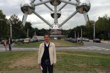 比利时布鲁塞尔原子塔 比利时布鲁塞尔原子塔(Atomium)矗立于比利时的埃瑟尔(Heysel)高原