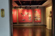 开州博物馆之锦绣开州展厅