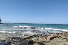 沙巴旅行记:出海的一天