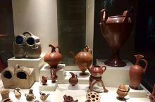 参观土耳其 安纳托利亚文明博物馆