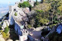 摩尔人城堡