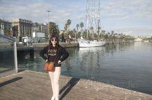 西班牙|漫步巴塞罗那|逛吃逛吃