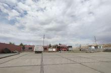 新疆旅行之五彩滩
