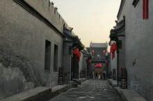 建于1756年,素有皇家看故宫民宅看乔家之说。 #中秋国庆出游打卡