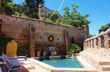 西班牙托莱多,德尔卡德纳尔庄园酒店