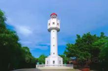 涠洲岛灯塔