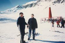瑞吉雪山滑雪