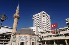 好久不见的土耳其。