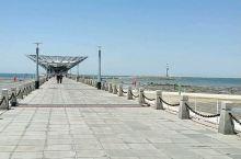 营口鲅鱼圈山海广场还有鲅鱼公主