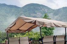 衡山最美民宿观景台