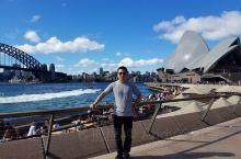 澳大利亚---我一直都在!