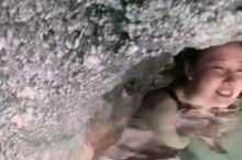 螺髻九十九里溶洞温泉
