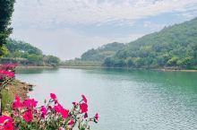 梅县麓湖山