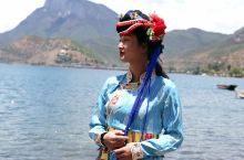 泸沽湖拍摄