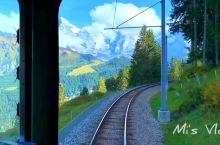 「爱的迫降」取景地 瑞士旅游打卡点景点推