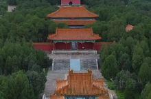 中国最值得去的10个帝王陵墓(上),你去过几个