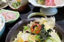 北投掬月亭品嚐鮮美的生魚片料理 #网红打卡地 #一起去探店 #美食寻味记 #手机摄影家