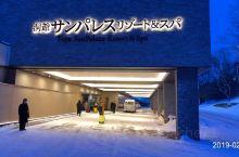 北海道。雪景