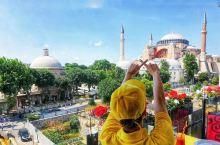 土耳其| 奔走星月王国 中东初见