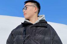 成都周边游在西岭雪山看2021的第一场雪
