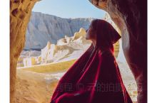 中国西藏 一夜消失的古格王国